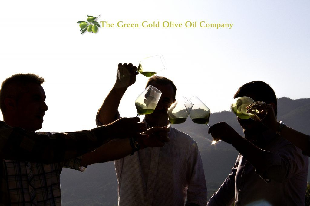 GGOOCo. - Olive Oil Oh! Limited edition. Early harvest