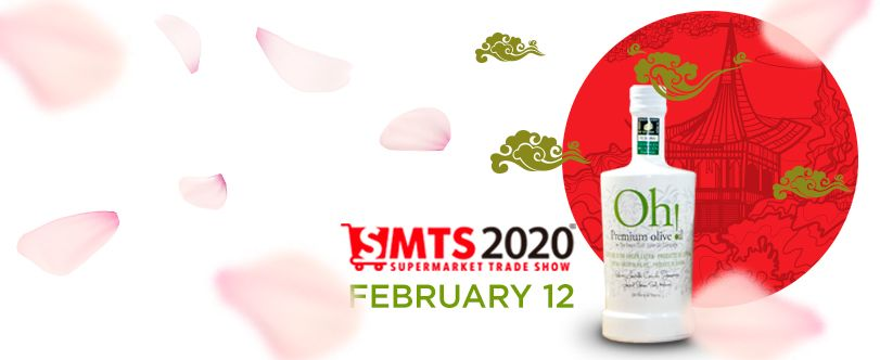 the green gold olive oil company - smts 2020 english