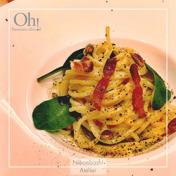 Spaguetti-Carbonara-Green-Gold